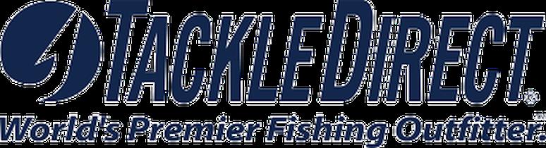 TackleDirect Logo Decals - TackleDirect